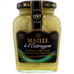 Maille Dijon-Senf mit Estragon