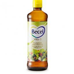Becel Вита-3 Растительное Масло
