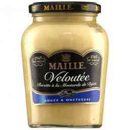 Maille Dijon-Senf mild