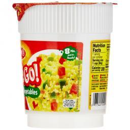 Osem Quick Meal Couscous Koscher