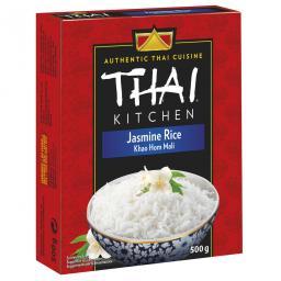 Тайская кухня рис Жасмин 500г