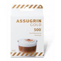 Assugrin Голд Подсластитель  Залейте 500 Таблеток