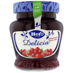 Герой Delicia Не Красная Смородина Желе