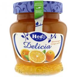 Hero Delicia Bitter Orangen Konfiture