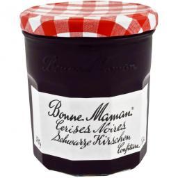 Bonne Maman Black Cherry Jam