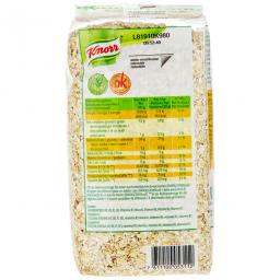 Knorr Knorritsch Rolled Oats