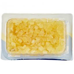 Vanini Citronat Kandierte Zitronenschalenwürfel