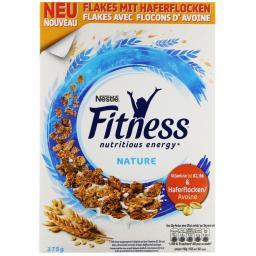 Nestlé Fitness Flakes