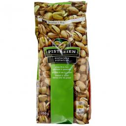 Roasted & Salted Pistachio Nuts without Oil or Fat