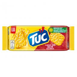 Tuc Bacon Flavoured Crackers
