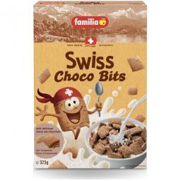 фамилия швейцарского шоколада биты мюсли