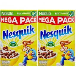 Nestlé Nesquik Crunchy Breakfast Cereal