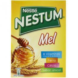 Nestum Flocos de Cereais Mel