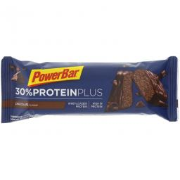 PowerBar Riegel 30% Protein Plus Schoko