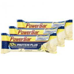 PowerBar ProteinPlus Vanille Coconut 3x  55g