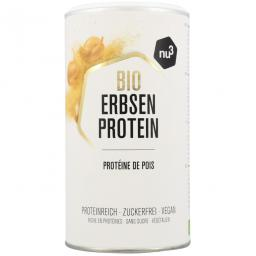 ну3 гороховый белок
