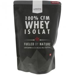 Update Nutrition 100% CFM Whey Isolat Vanille