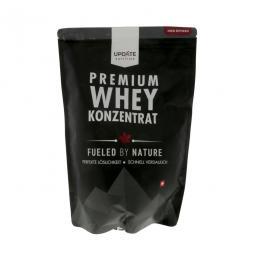 Update Nutrition Premium Whey Konzentrat Vanille