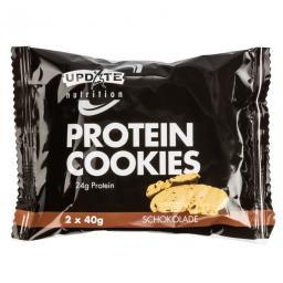 Обновление Шоколад Печенье Питание Протеин