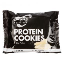 Обновление Питания Кокосовое Печенье Протеин