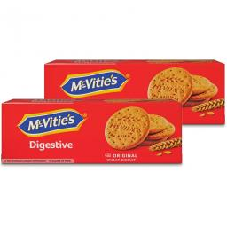 Mc Vitie's Digestive 2x400g