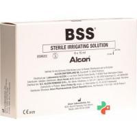 Алкон БСС 6Х15 млстерильный промывочный раствор