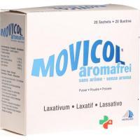 Мовикол Аромафрей 20 пакетиков