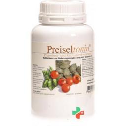 Презельтонин клюква и семена тыквы 300 таблеток