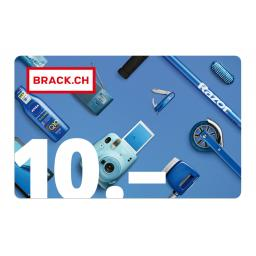Geschenkkarte CHF 10.-