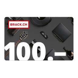 Geschenkkarte CHF 100.-