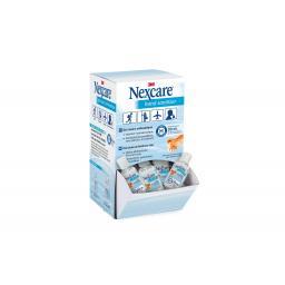 Desinfektionsgel Nexcare Display 55 x 25 ml