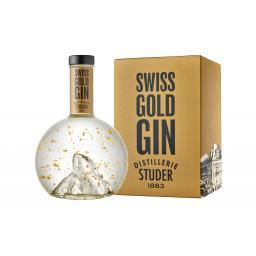 Swiss Gold Gin 0.7 l