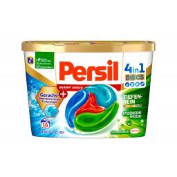 Waschmittel Kapseln Color Discs Bekämpft Gerüche 16 Stück