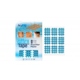 Gitter Tape 2.5 cm x 2 cm 180 Stück