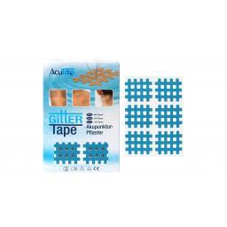 Gitter Tape 3.6 cm x 2.8 cm 120 Stück
