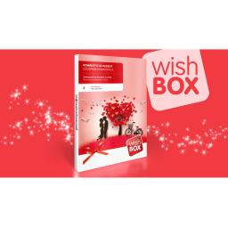 Wishbox Romantische Auszeit