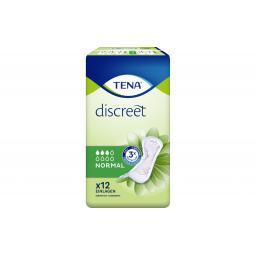 Inkontinenz Einlagen Discreet Normal 12 Stück