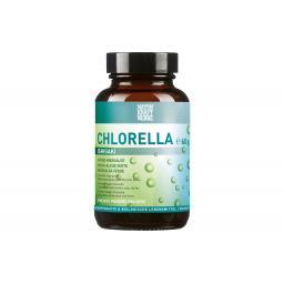 Chlorella Ishigaki Pulver 60 g