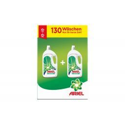 Flüssigwaschmittel Regulär 2 x 3.6 l