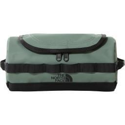 Duffle Bag BC Travel Canister Olivgrün, 3.5 l