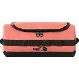 Duffle Bag BC Travel Canister Rosa, 3.5 l