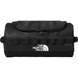 Duffle Bag BC Travel Canister Schwarz, 5.7 l