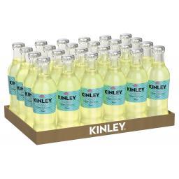 Kinley Bitter Lemon 24 x 0.2 l