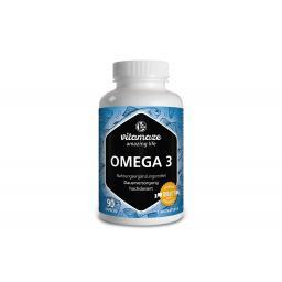 Omega 3 90 Kapseln
