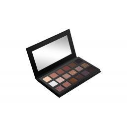 Lidschatten-Palette PRO Noir mehrfarbig