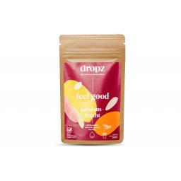 Dropz Passionsfrucht 1 Beutel à 30 Stück