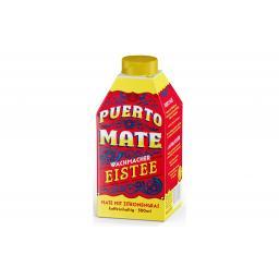 Mate-Tee Zitronengras 8 x 0.5 l