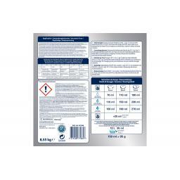 Pulverwaschmittel Omo Pro Formula 8.55 kg