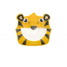 Frischhaltebeutel Tiger 17 cm x 19.5 cm, 3 Stück