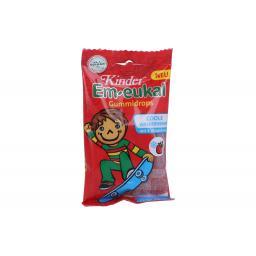 Em-eukal Kids Gumdrops Coole Walderdbeere 75 g